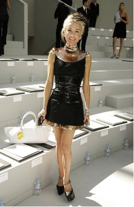 In Chanel Couture
