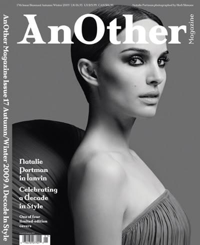 NataliePortmanAnOtherMagazine