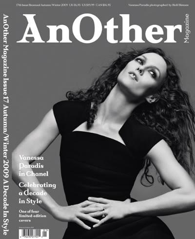 VanessaParadisAnOtherMagazine