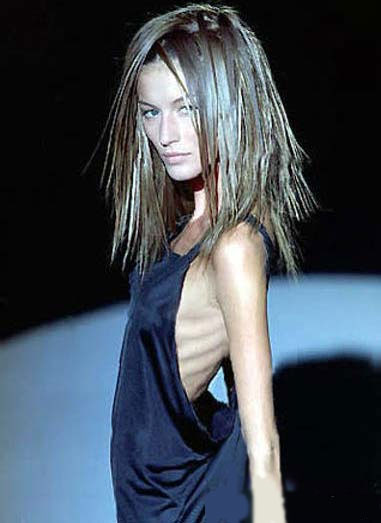 fashion industry and eating disorders